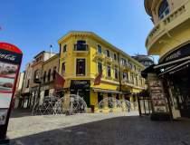 Primăria București caută...
