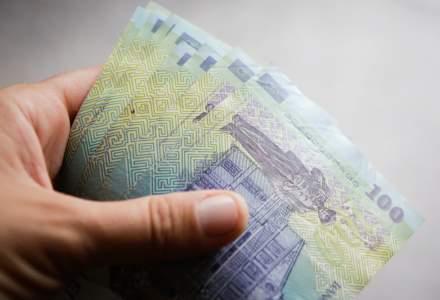 Analiștii CFA: Cursul sare de 5 lei/euro în următorul an