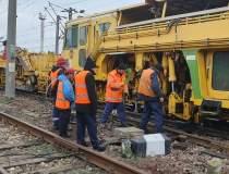 CFR SA angajează ingineri...