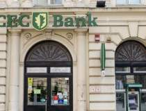 CEC Bank dă credite de nevoi...