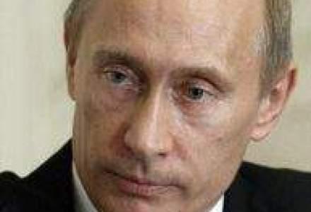 Putin cere grupurilor internationale de gaze naturale sa se implice in proiectul Iamal