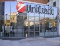 UniCredit vrea 5 banci de...