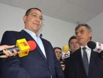 Victor Ponta: Digitalizarea...