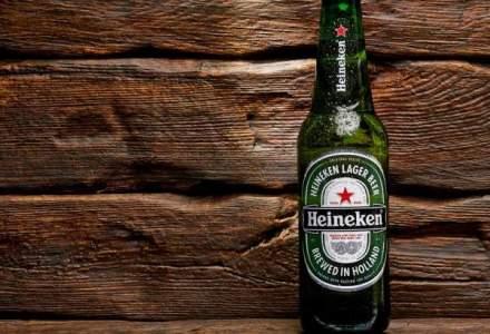 Heineken a refuzat o oferta de preluare de la SABMiller