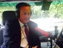 Cameron, despre referendumul...