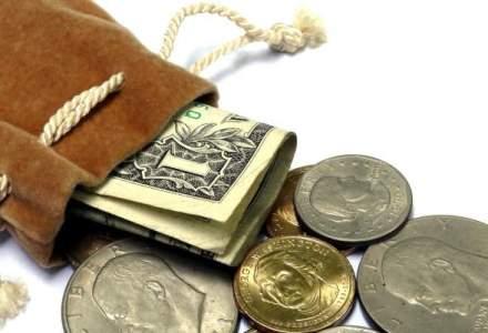 BNR a imprumutat marti opt banci cu 1,3 miliarde de lei printr-o licitatie repo