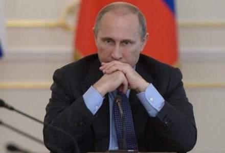 Noul director al Grupului Media National din Rusia: Alina Kabaeva, cea mai infocata sustinatoare a lui Putin
