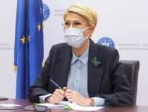 Raluca Turcan: Minciuni...