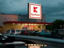 Kaufland România anunță un...