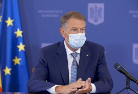 Iohannis: România susține implementarea rapidă și unitară a certificatului digital COVID