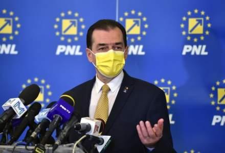 Ludovic Orban încalcă din nou regulile: invitați fără mască la petrecerea de ziua lui