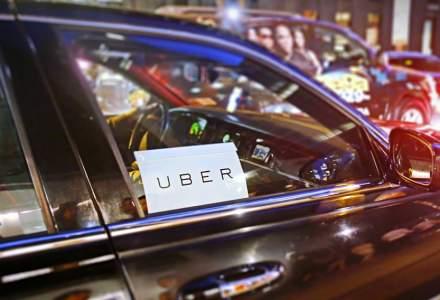 Șeful Uber, nemulțumit de prețuri și cât durează să aștepți o mașină