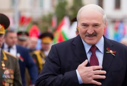 Reacția lui Lukașenko, după deturnarea avionului Ryanair: Am acţionat legal protejând oamenii