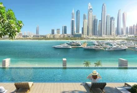 Acum poți cumpăra case în Dubai doar cu pașaportul