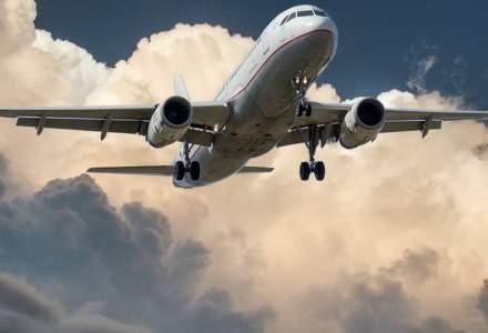 Un avion din Belarus, întors din drum după un avertisment că e posibil să nu poată tranzita Franţa