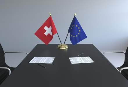 Neînțelegeri între UE și Elveția: Elvețienii nu mai vor să negocieze în privința relațiilor cu blocul european