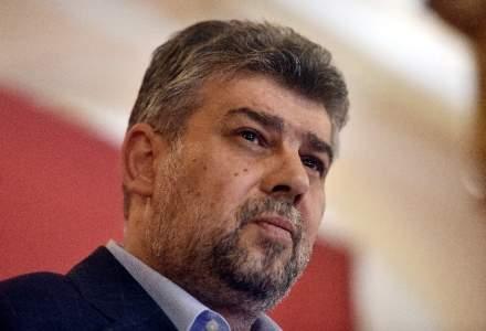 Ciolacu: O să trimitem textul moţiunii de cenzură şi celor de la AUR, poate au şi dânşii adăugiri