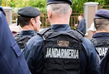 Garda de Mediu descinde în Călărași pentru arderi ilegale de deșeuri