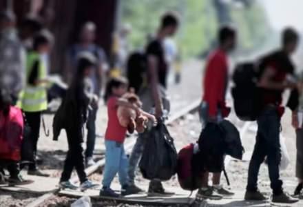 Migrația ilegală Mexic-SUA, amplificată de romi de origine română
