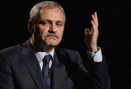 Tribunalul București a respins cererea lui Dragnea de eliberare condiționată