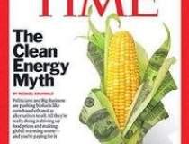 Revista Time este de vanzare