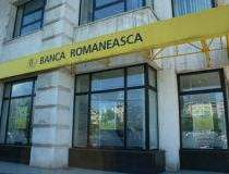 Banca Romaneasca a redus...