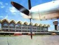 Fuziunea aeroporturilor...