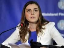 Ioana Petrescu: NU e treaba...