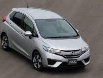 Honda a dezvaluit noul Jazz