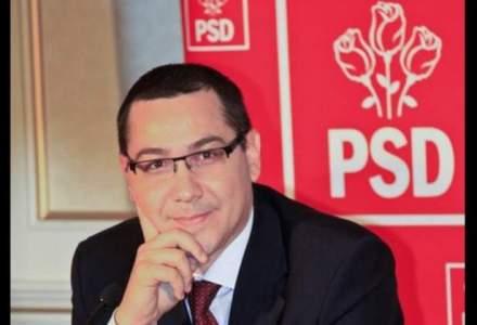 """Ponta cere ministrilor sa pregateasca noi reduceri de TVA pentru cand va fi """"nou guvern"""""""