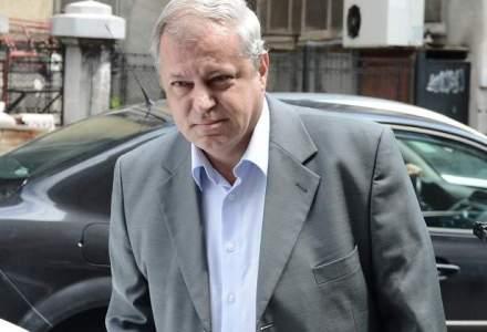 Rasvan Popescu, fostul presedinte al CNA, a castigat procesul intentat lui Dan Diaconescu