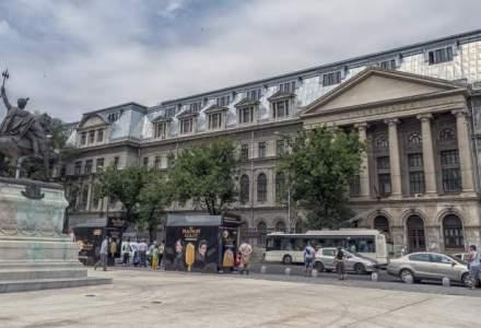Patru universitati din Romania, printre cele mai bune 800 din lume