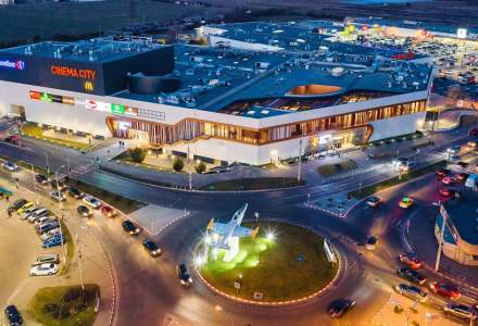 Cinema City deschide un nou cinematograf la Buzău