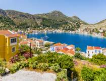 Șase insule din Grecia cu...