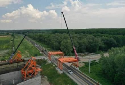 """Cătălin Drulă, despre Podul de la Brăila: Avem promisiunea constructorului că podul NU va rămâne """"muzeu"""""""
