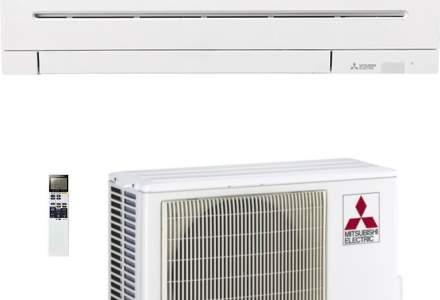 Un aparat de aer conditionat poate face diferența în zilele toride de vară