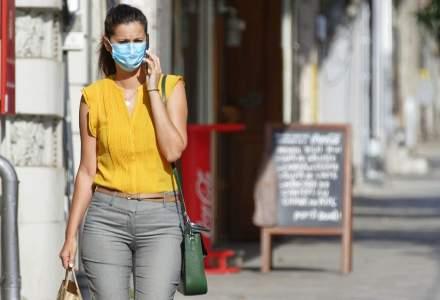 Românii nu vor să renunțe de tot la mască. Ce arată un studiu IRES despre măsurile de relaxare