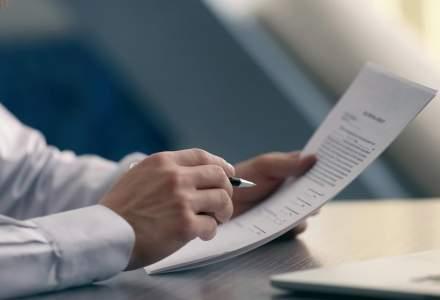 ONRC: Peste 2.000 de firme şi PFA au intrat în insolvenţă în primele patru luni din acest an