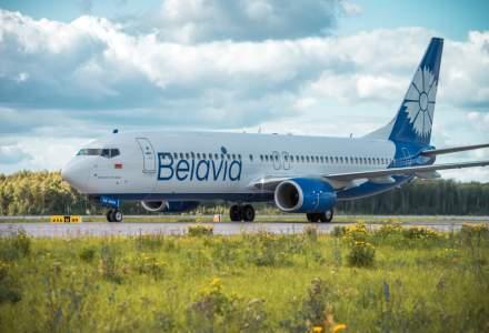 Reacţia la incidentul de la Minsk duce compania aeriană din Belarus în pragul falimentului