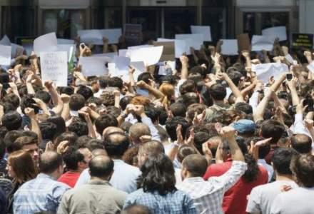 Slovenia: Manifestaţie de amploare pentru a cere demisia premierului Janez Jansa