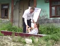 Republica Moldova: Un partid...
