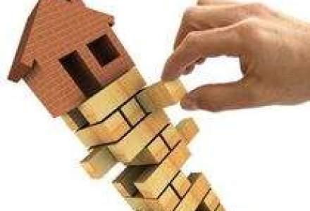 Lipsa de 3 mld. euro la Stat din TVA pe tranzactiile imobiliare