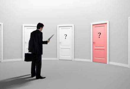 Managerii mizeaza mai mult pe experienta si sfaturi cand iau decizii, in loc de analize de date