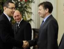 Antonescu: Basescu nu ar...