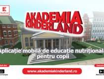 Kaufland lansează o aplicație...