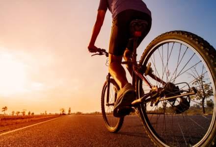 Cu reclama pe bicicletă: Cum schimbă bikevertising-ul piața de outdoor