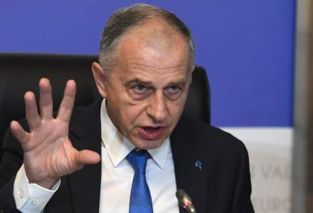 Geoană: La un eventual consiliu NATO-Rusia, Ucraina va fi subiectul numărul 1 de discuții