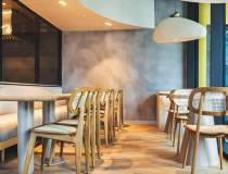 Un nou restaurant se deschide...