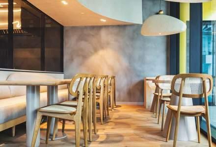 Un nou restaurant se deschide în București: unde se află acesta