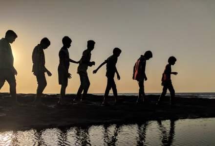 INS: Câți copii erau înregistrați în România, până în ianuarie 2021